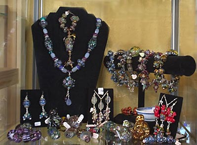 jewelry at rubaiyat